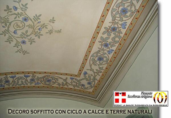 Decori soffitto 28 images catalogo stucchi vendita - Decorazioni per soffitti ...
