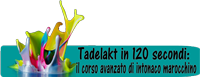 Tadelakt in 120 secondi